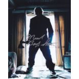 Blowout Sale! The Hills Have Eyes hand signed 10x8 photo. This beautiful 10x8 hand signed photo