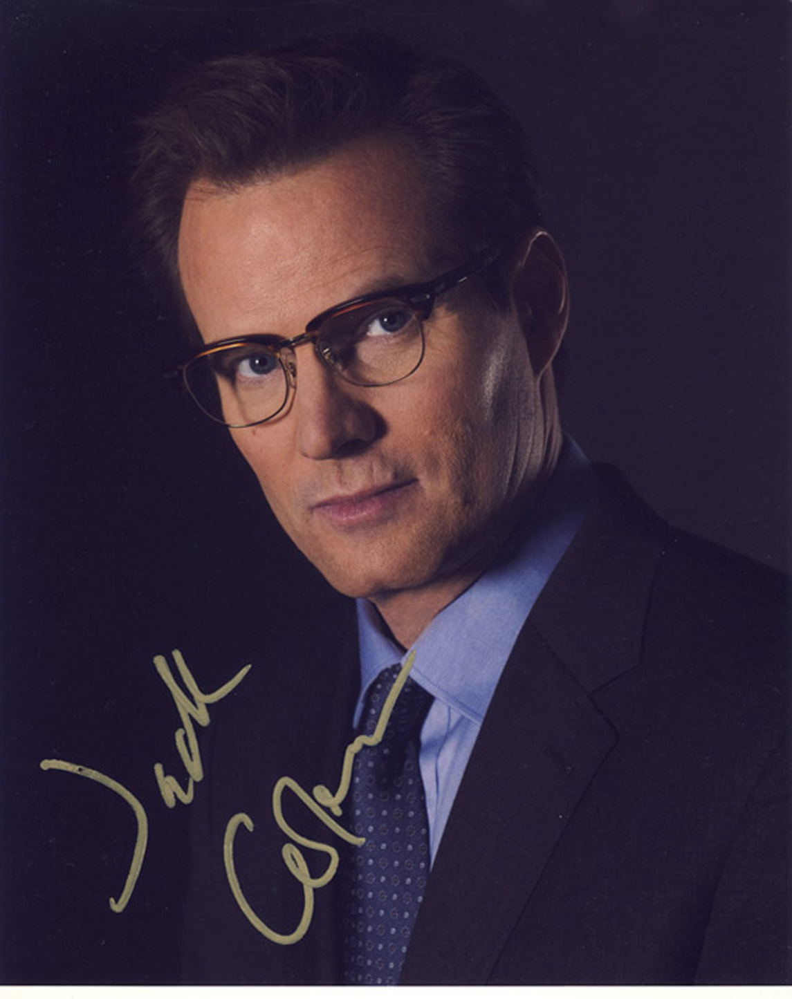 Blowout Sale! Heroes Jack Coleman hand signed 10x8 photo. This beautiful 10x8 hand signed photo