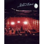 Blowout Sale! 2001 A Space Odyssey hand signed 10x8 photo. This beautiful 10x8 hand signed photo