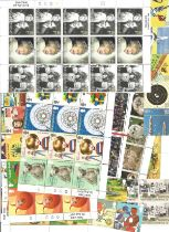 GB mint stamps approx. £300+ face value. Stamps from 1st to £1.60. All ready to use. Good condition.
