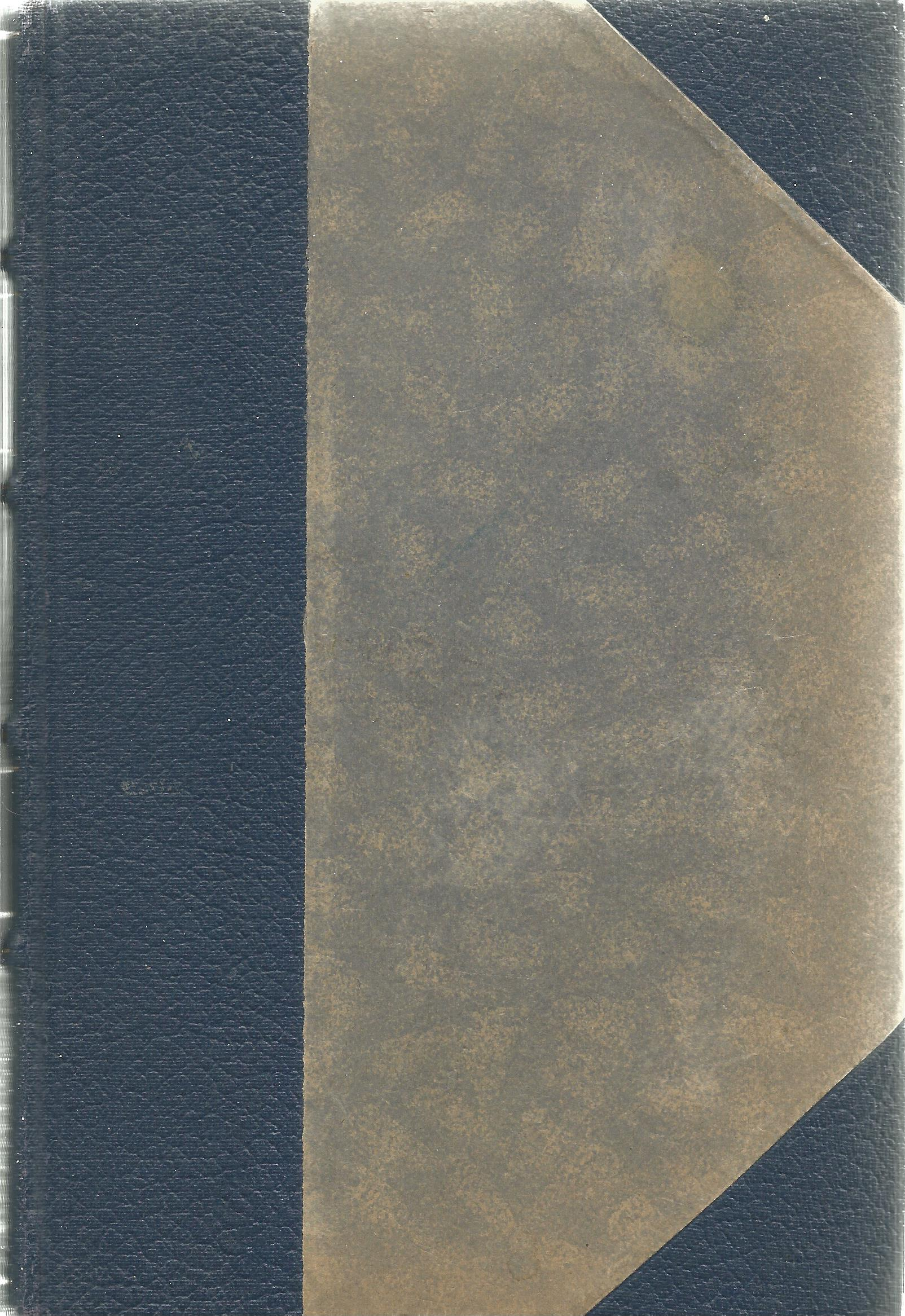 Collection of Volumes 1,2,3 Theodor Herzls, Tagebucher. Hardback book collection, Printed in 1922.