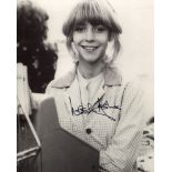 Quadrophenia. 8x10 photo from the classic British musical movie Quadrophenia signed by actress