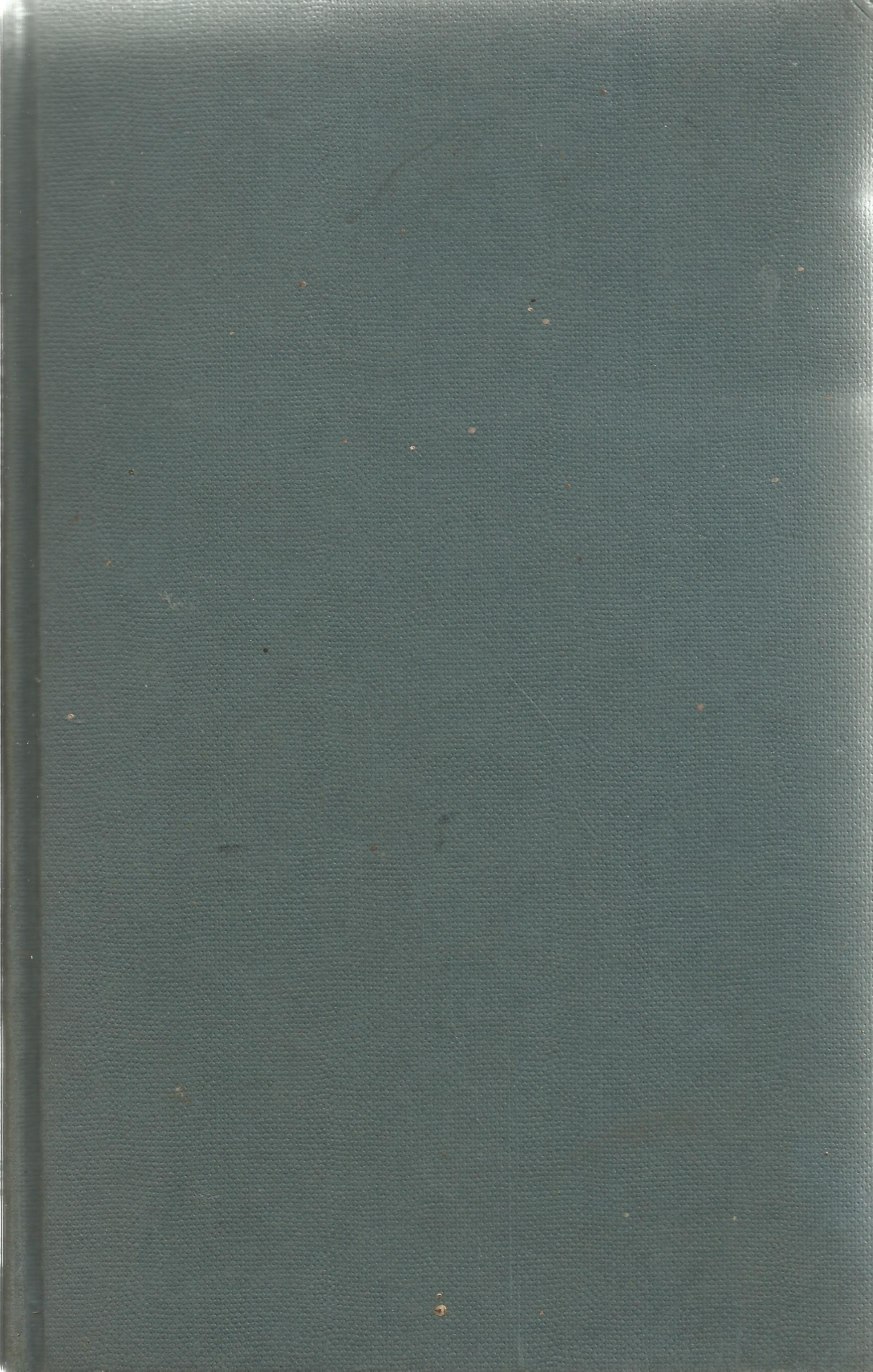 William Douglas Home Signed hardback book Mr Home pronounced Hume An Autobiography 1979 First