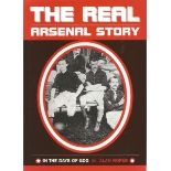 The Real Arsenal Story by Alan Roper. In The Days Of GOG. Presented by the Arsenal Supporters Trust.