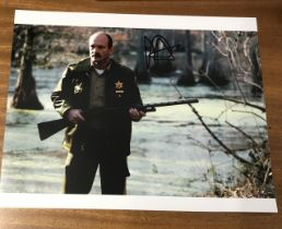 Andrew Howard actor signed 10 x 8 inch Colour Photo. Andrew Howard is a Welsh theatre, television