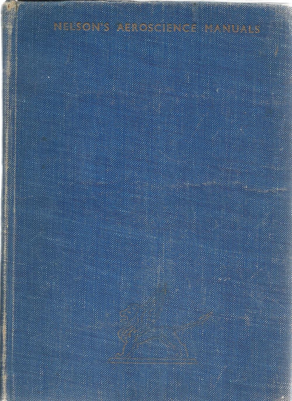 Flt Lt Hector Hawton. Night Bombing. A First Edition Signed Hardback book. Signed by Leonard V