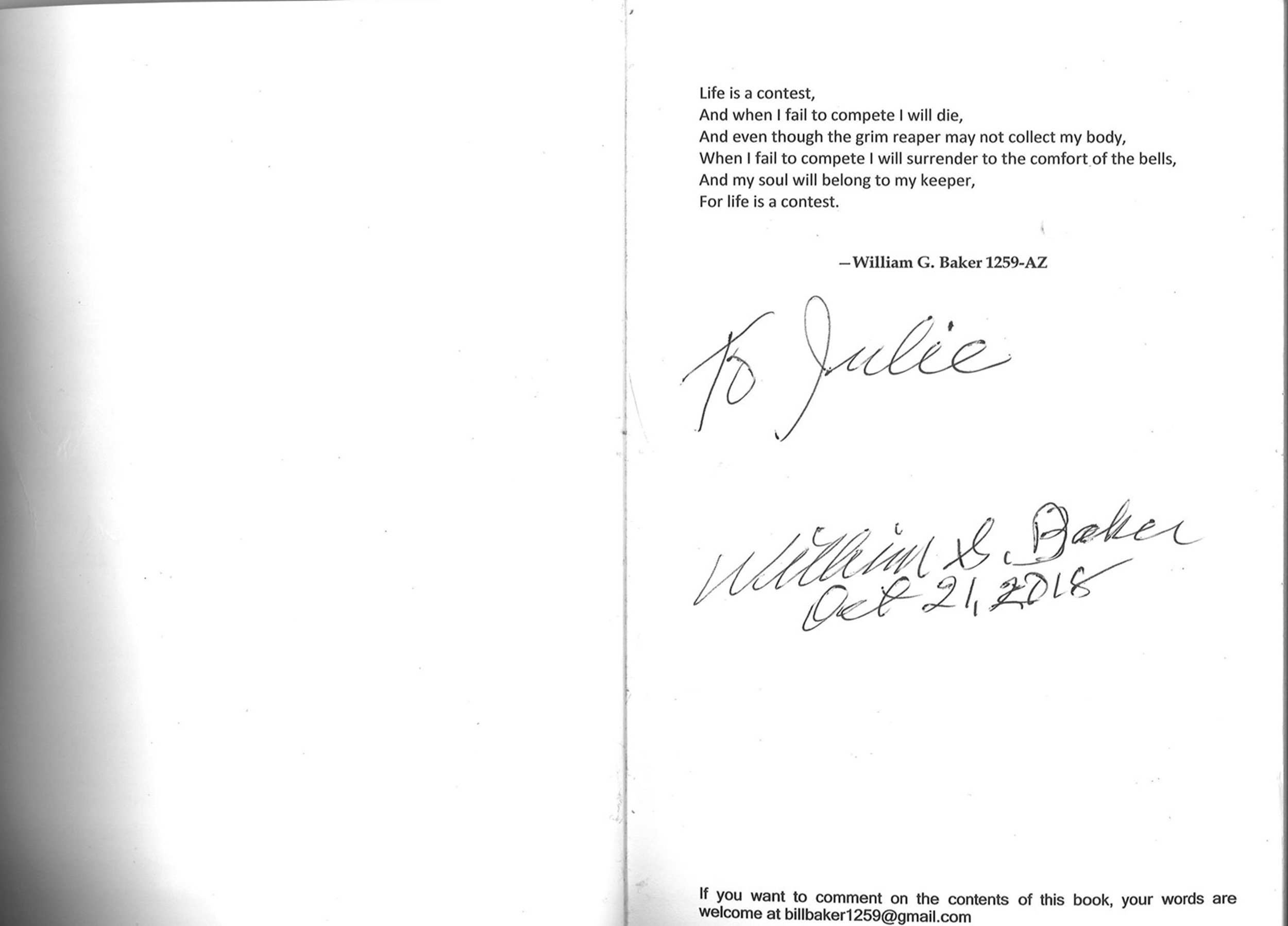 5 signed books. P A Davies signed Letterbox titled book. Sean Weafer signed business coaching - Image 2 of 5