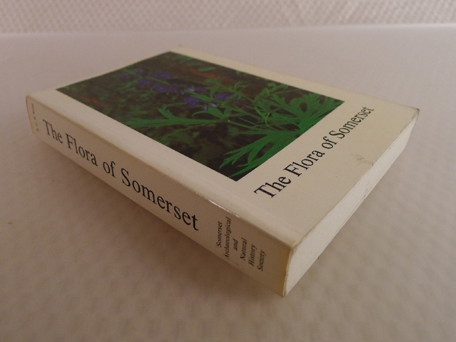 2 Books The Flora of The Bristol Region by Ian Green, Rupert Higgins, Clare Kitchen and Mark Kitchen - Image 7 of 8