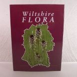 The Wiltshire Flora Edited by Beatrice Gillam published by Pisces Publications 1993 First Edition