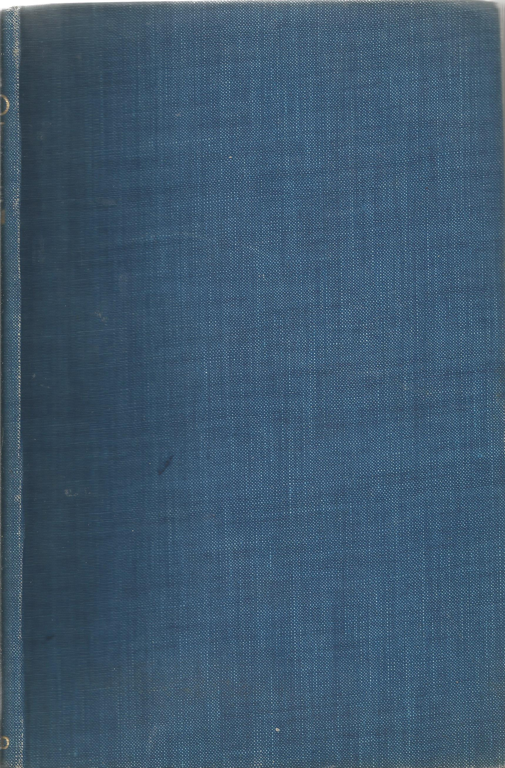 Hardback Book This Thing Called Ballet by George Borodin published by Macdonald & Co (Publishers)