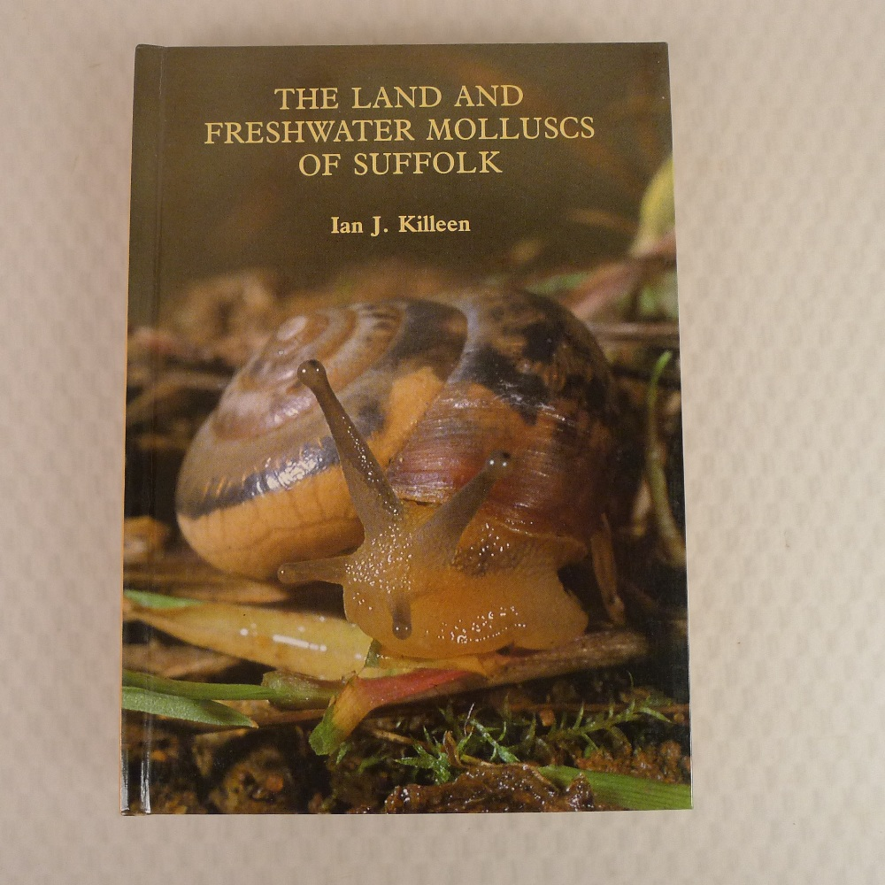 4 x various vintage hardback nature animal books comprising The Land and Freshwater Molluscs of - Image 2 of 13