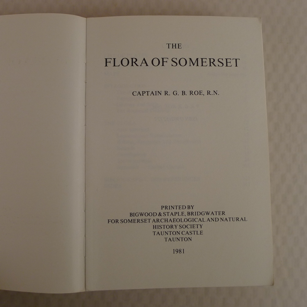 2 Books The Flora of The Bristol Region by Ian Green, Rupert Higgins, Clare Kitchen and Mark Kitchen - Image 8 of 8