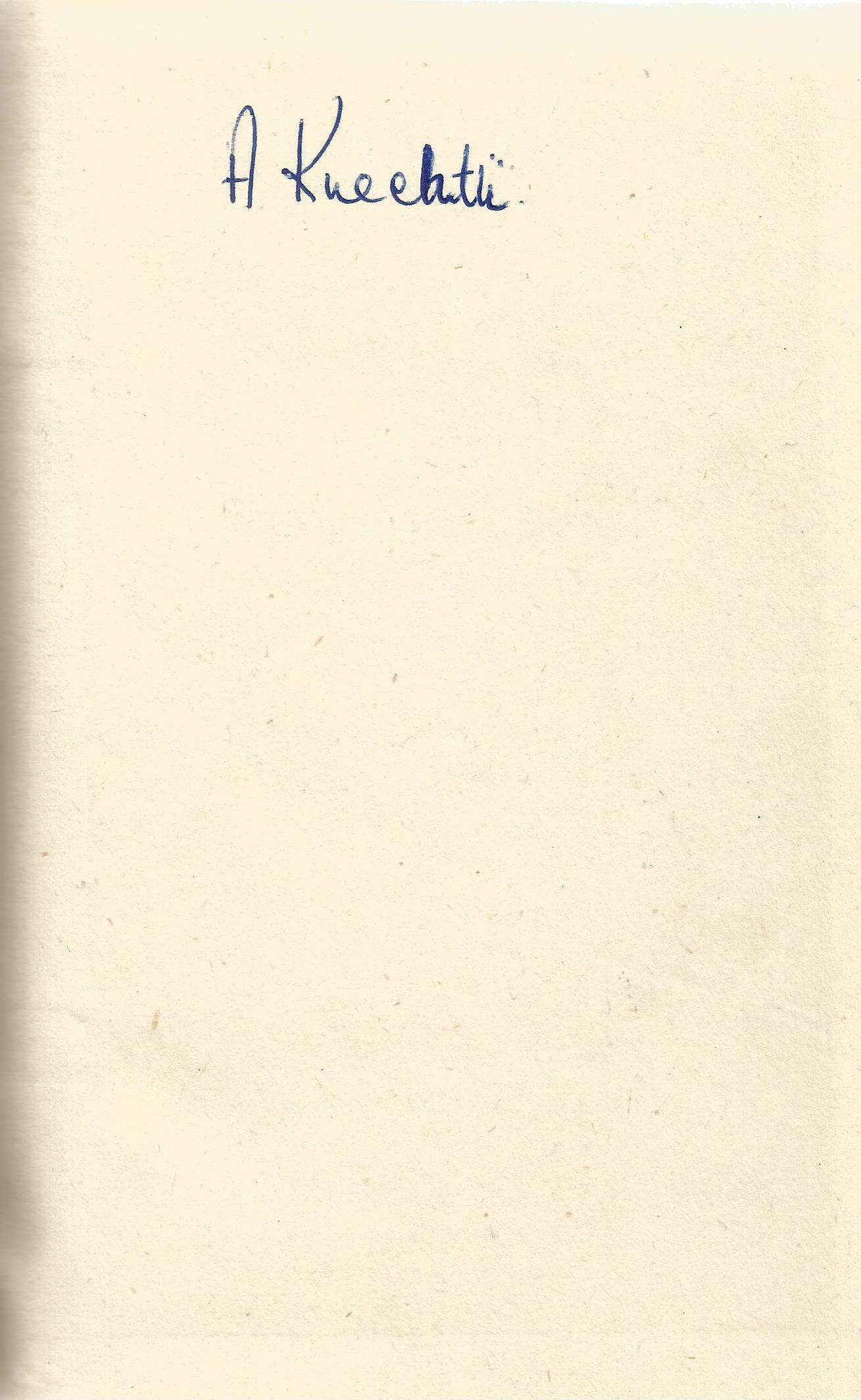 Sir Archibald McIndoe Family Photo Album plus 5 Hardback Books from His personal collection - Image 4 of 23