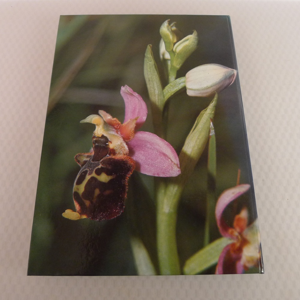 Atlas of The Kent Flora by Eric G Philp published by The Kent Field Club 1982 First Edition large - Image 6 of 7