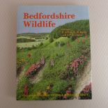 Bedfordshire Wildlife by B S Nau, C R Boon and J P Knowles published by The Bedfordshire Natural