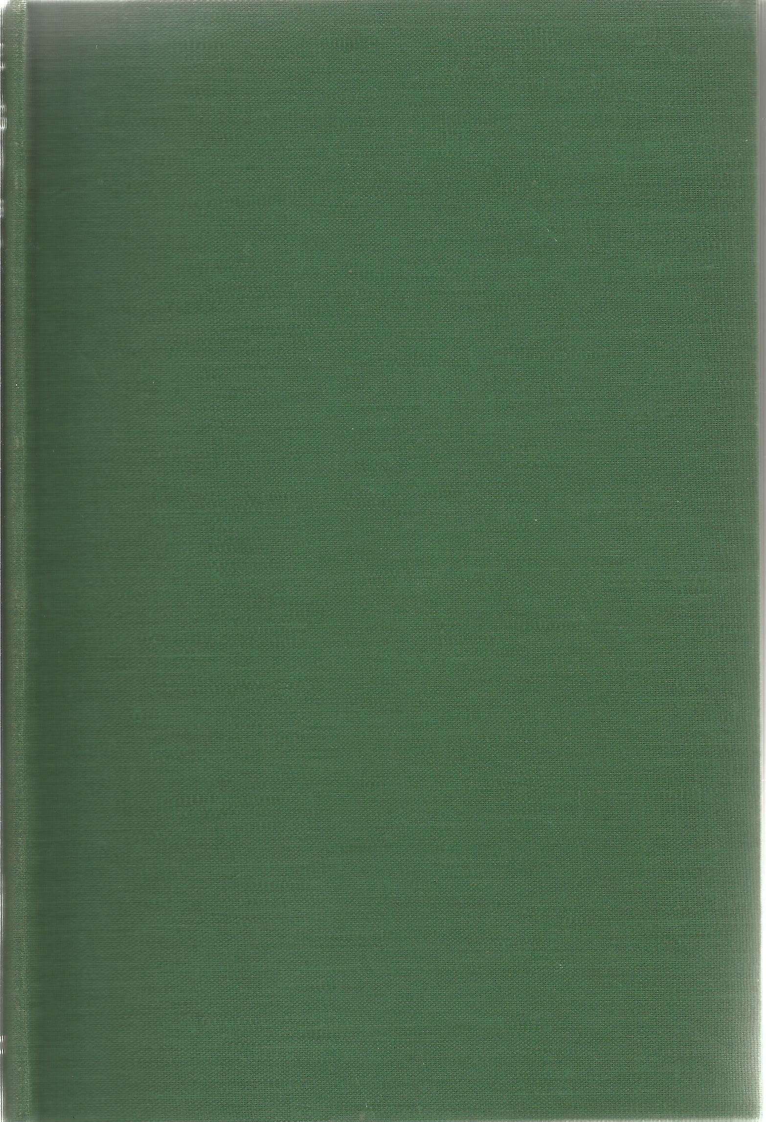 Charles Morgan Hardback Book A Breeze of Morning 1951 signed by the Author on the Title Page and