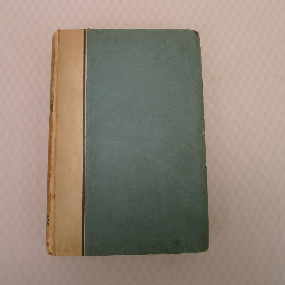 The True History of Tom and Jerry by Charles Hindley published in London circa 1892, bound in - Image 4 of 4