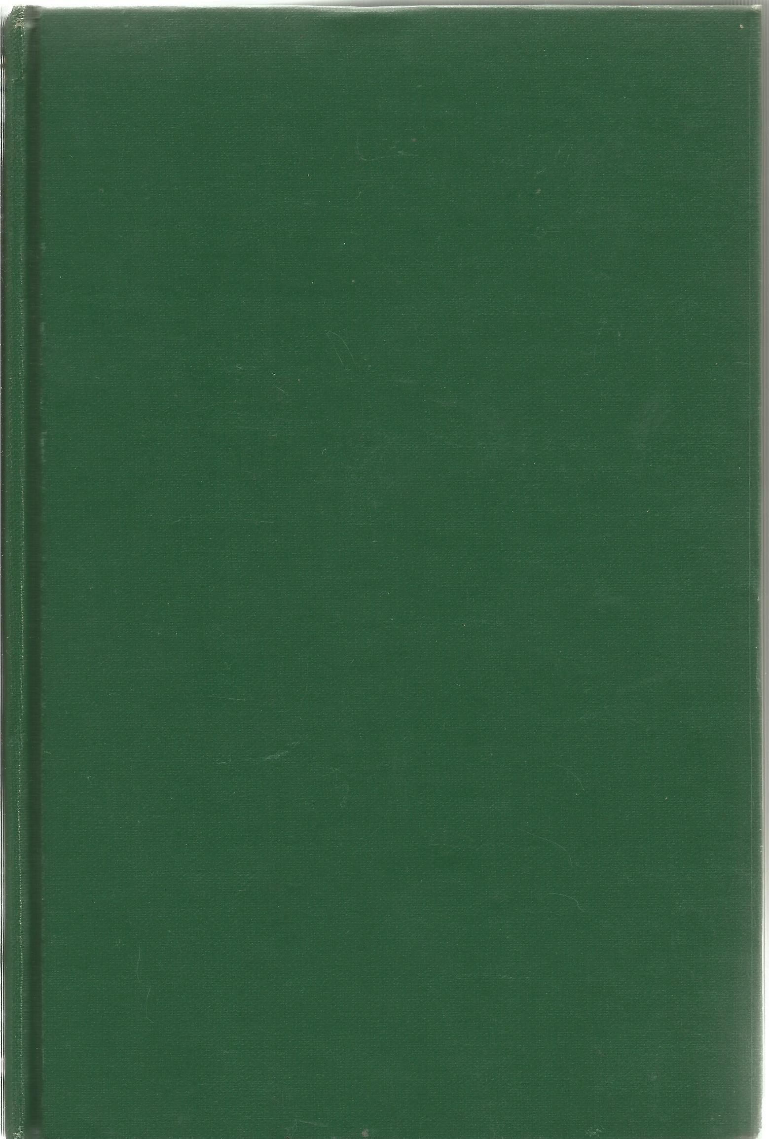 Charles Morgan Hardback Book Challenge to Venus 1957 signed by the Author on the First Page and