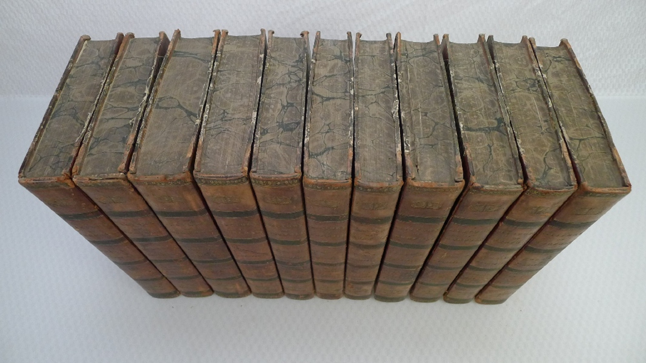 All 11 volumes of An Essay Towards the Topographical History of the County of Norfolk by Thomas - Image 6 of 23