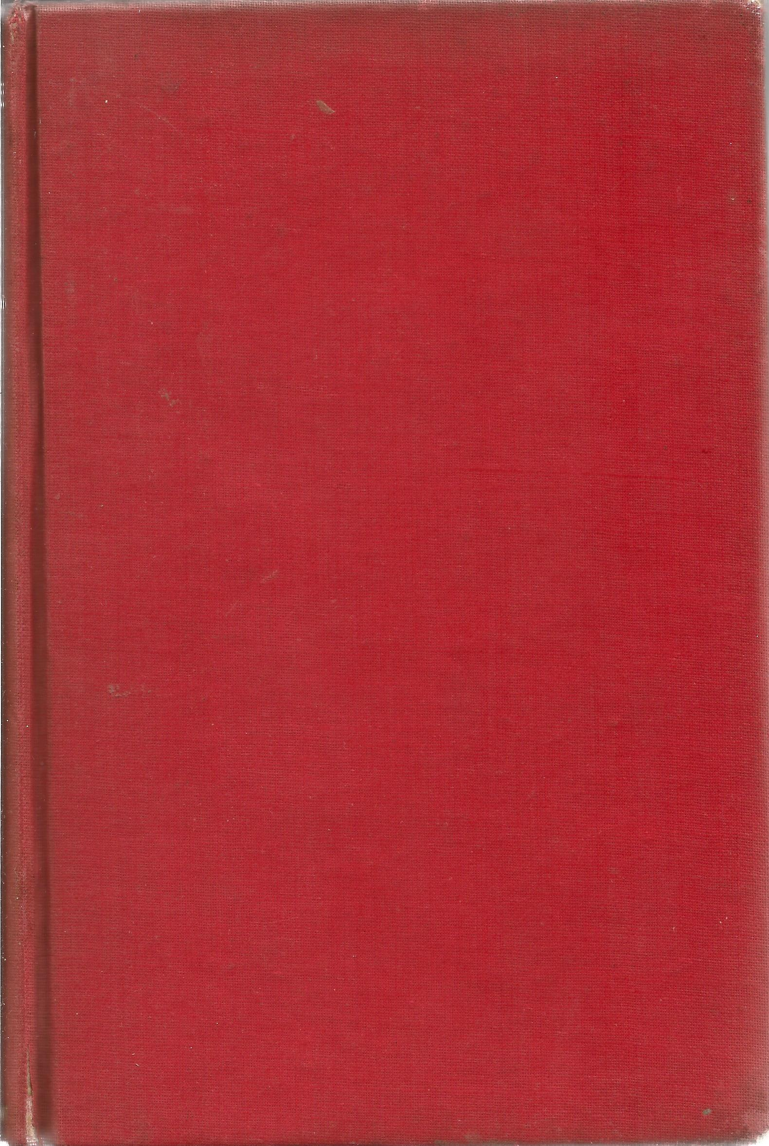 Sir Archibald McIndoe Family Photo Album plus 5 Hardback Books from His personal collection - Image 13 of 23