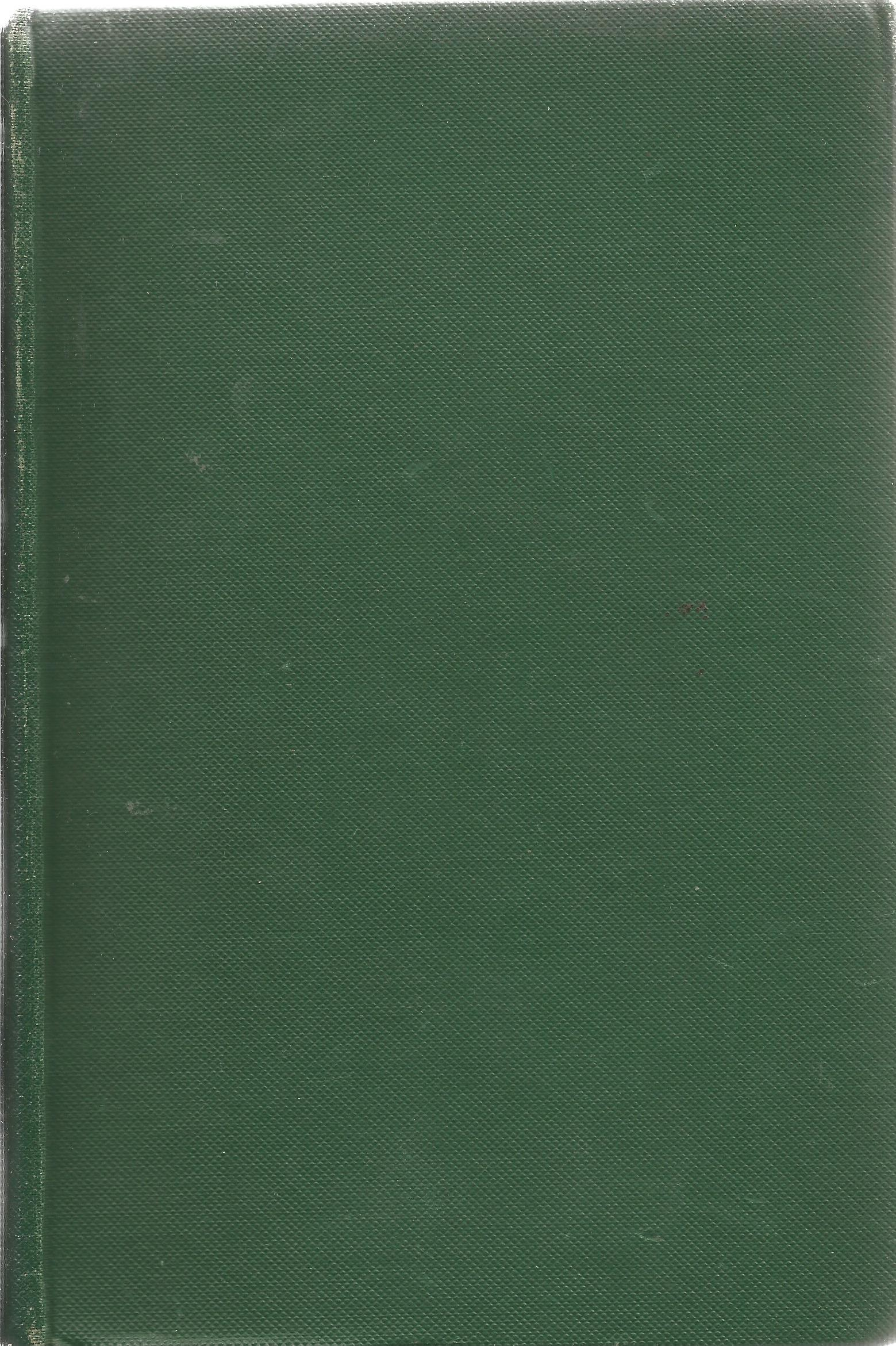 Hardback Book Collected Poems of Thomas Hardy with a Portrait 1919 First Edition published by