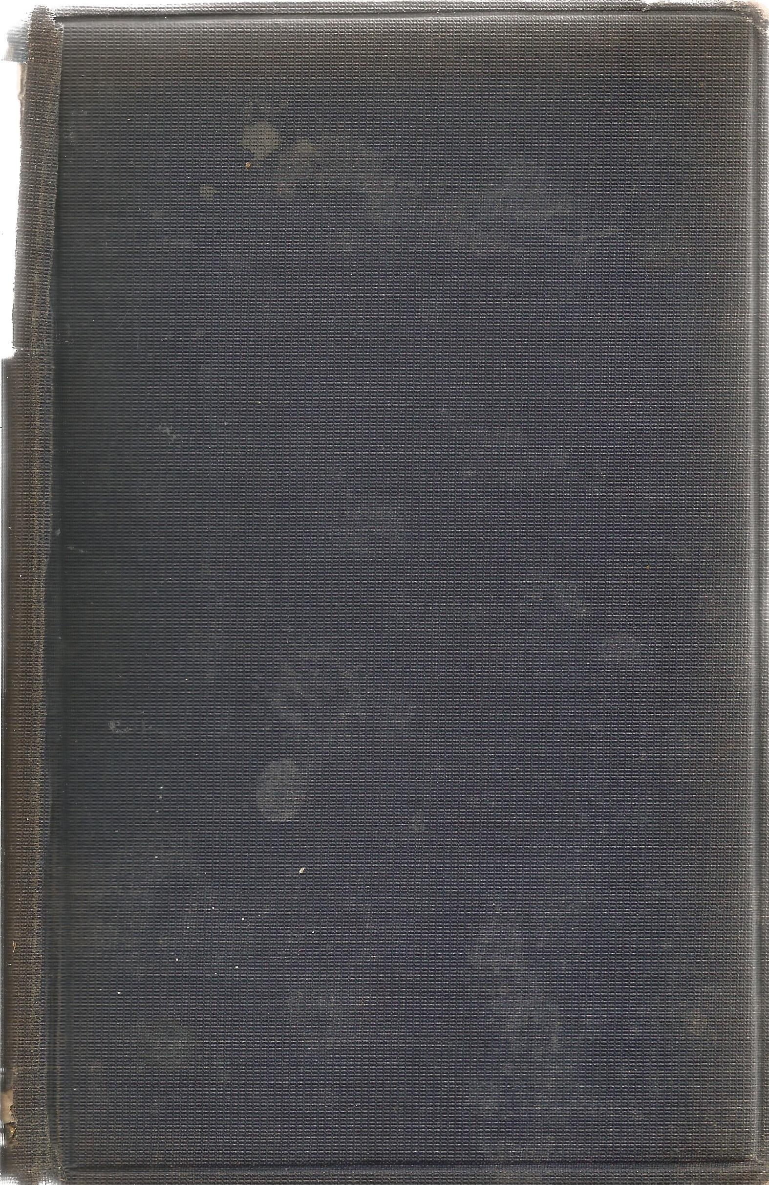 Signed Hardback Book The Gunroom by Charles Langbridge Morgan 1919 First Edition published by A C