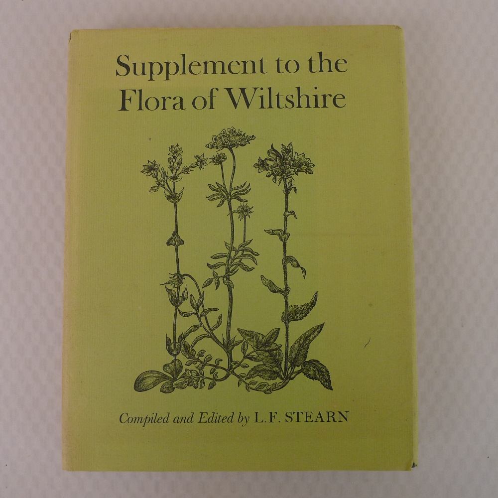 The Flora of Wiltshire by Donald Grose published by the Natural History Section of The Wiltshire - Image 4 of 8