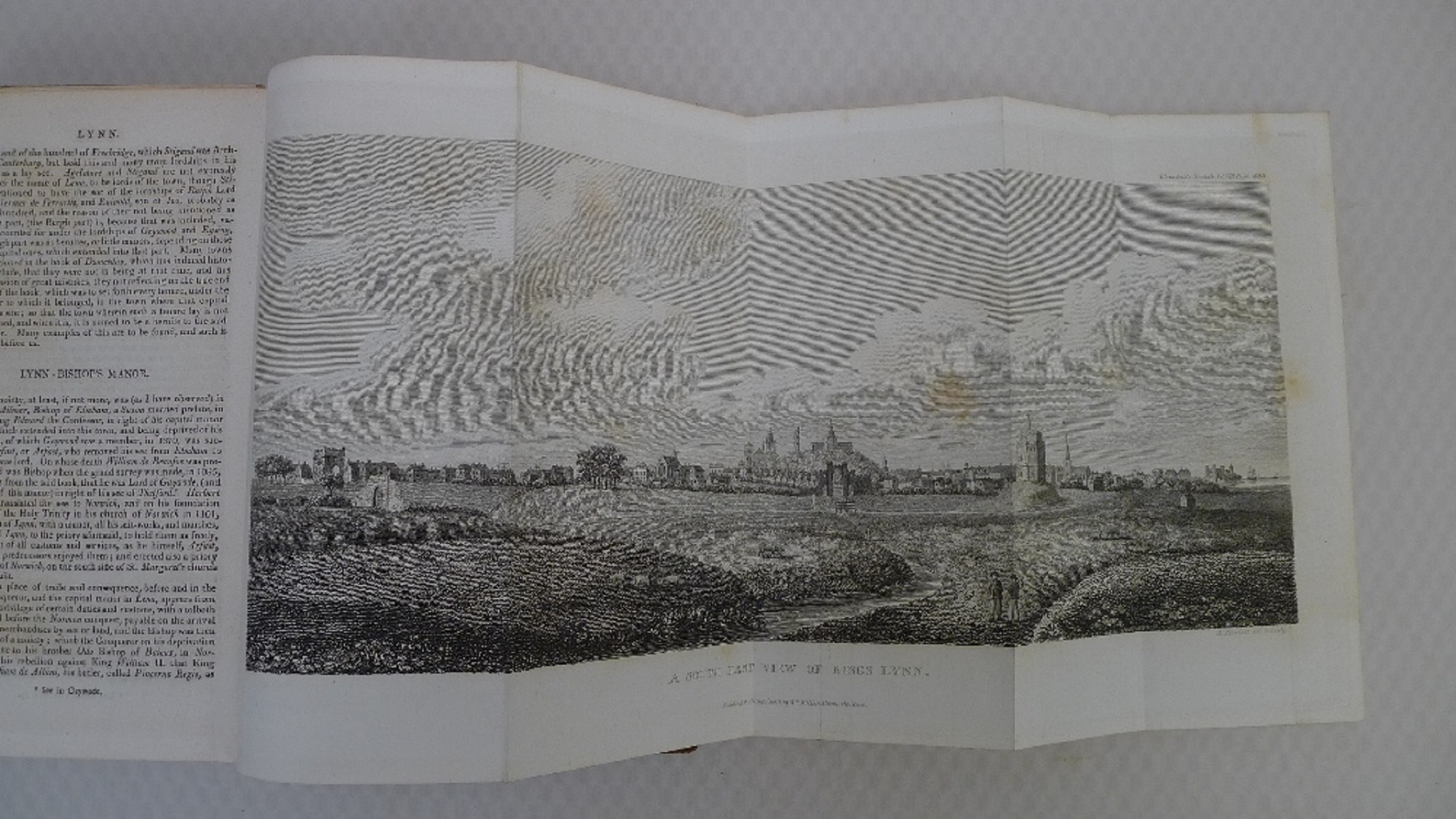 All 11 volumes of An Essay Towards the Topographical History of the County of Norfolk by Thomas - Image 19 of 23