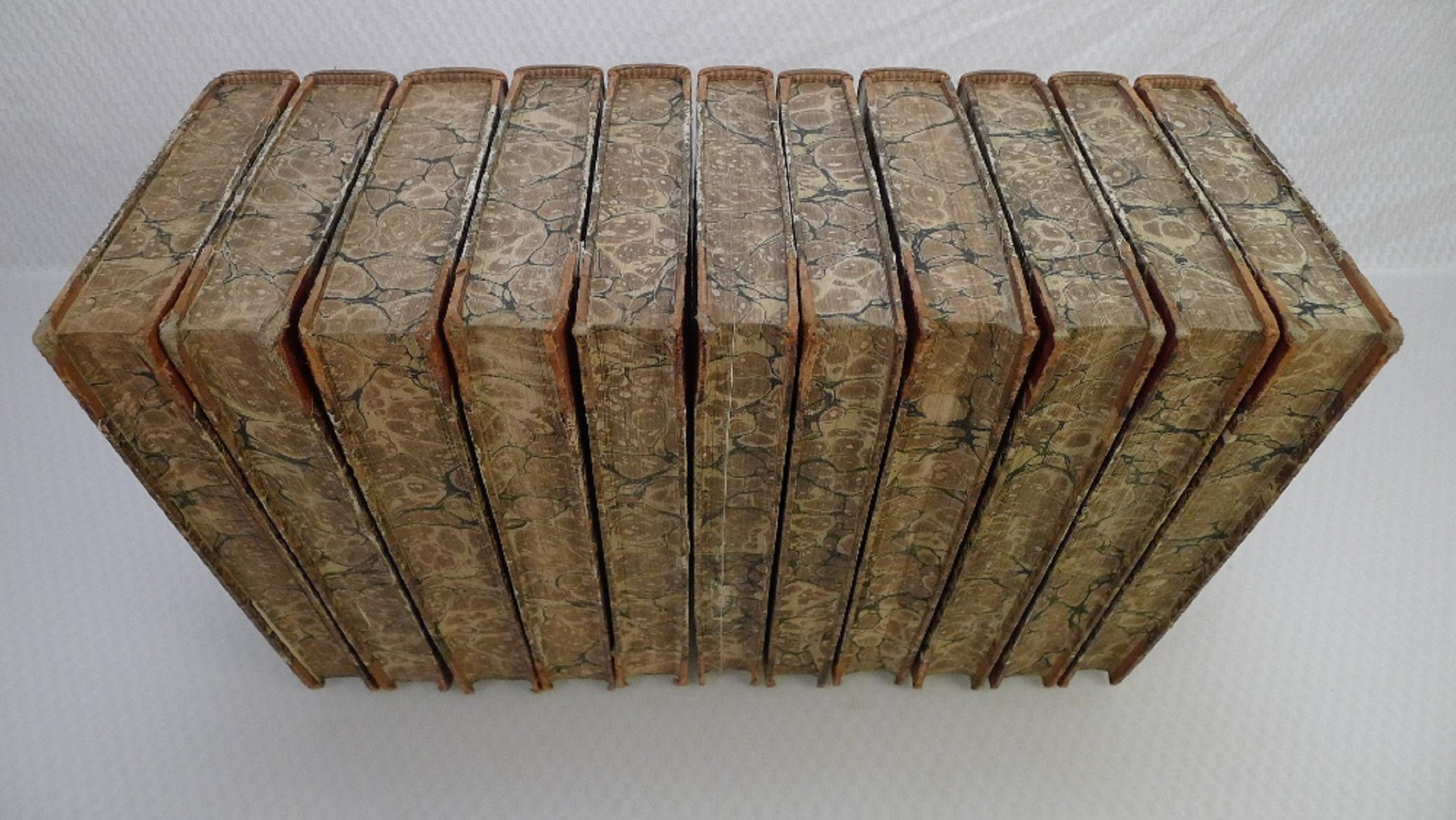 All 11 volumes of An Essay Towards the Topographical History of the County of Norfolk by Thomas - Image 4 of 23