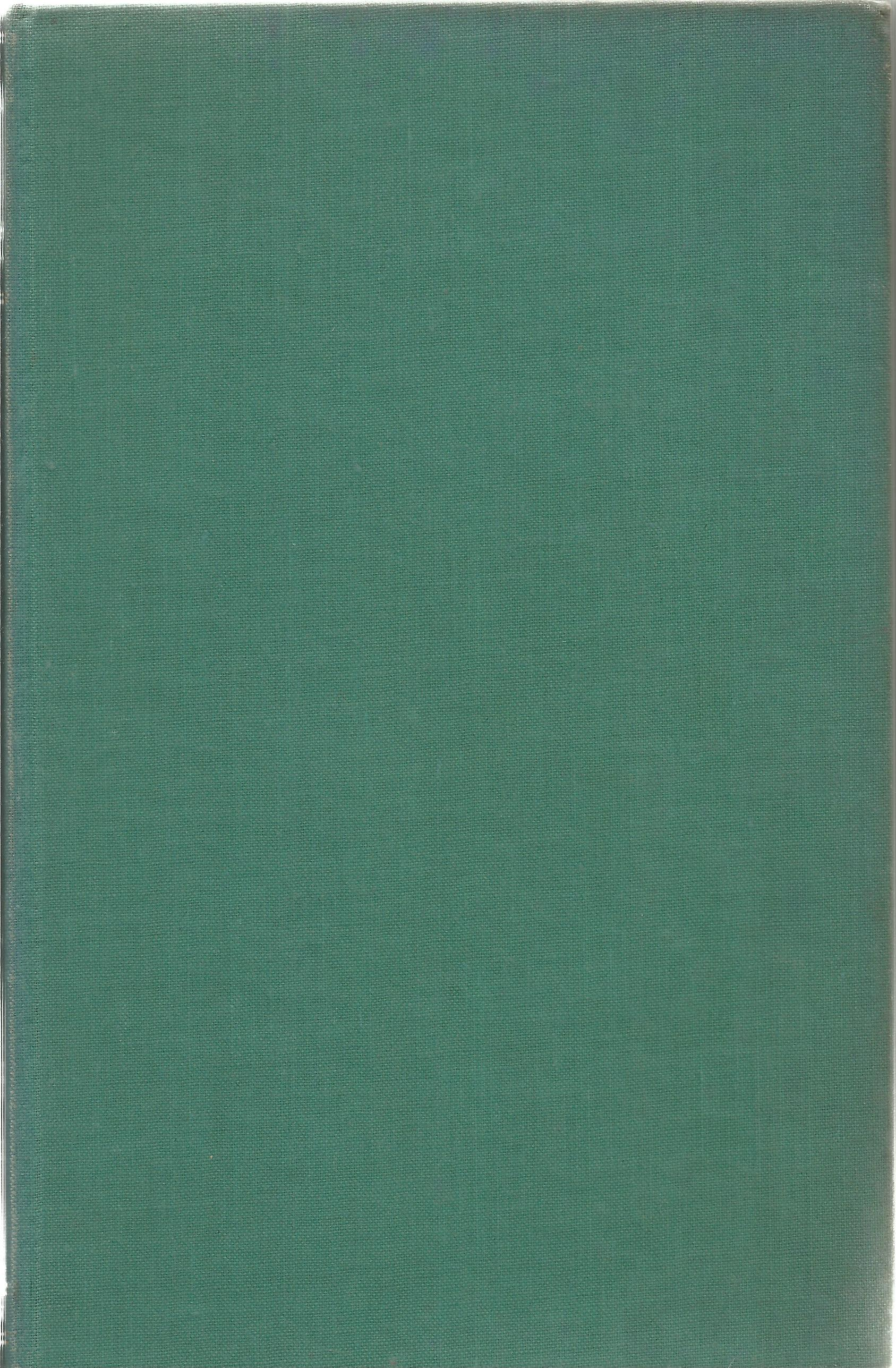 Charles Morgan Hardback Book The River Line A Play signed by the Author on the Title Page and