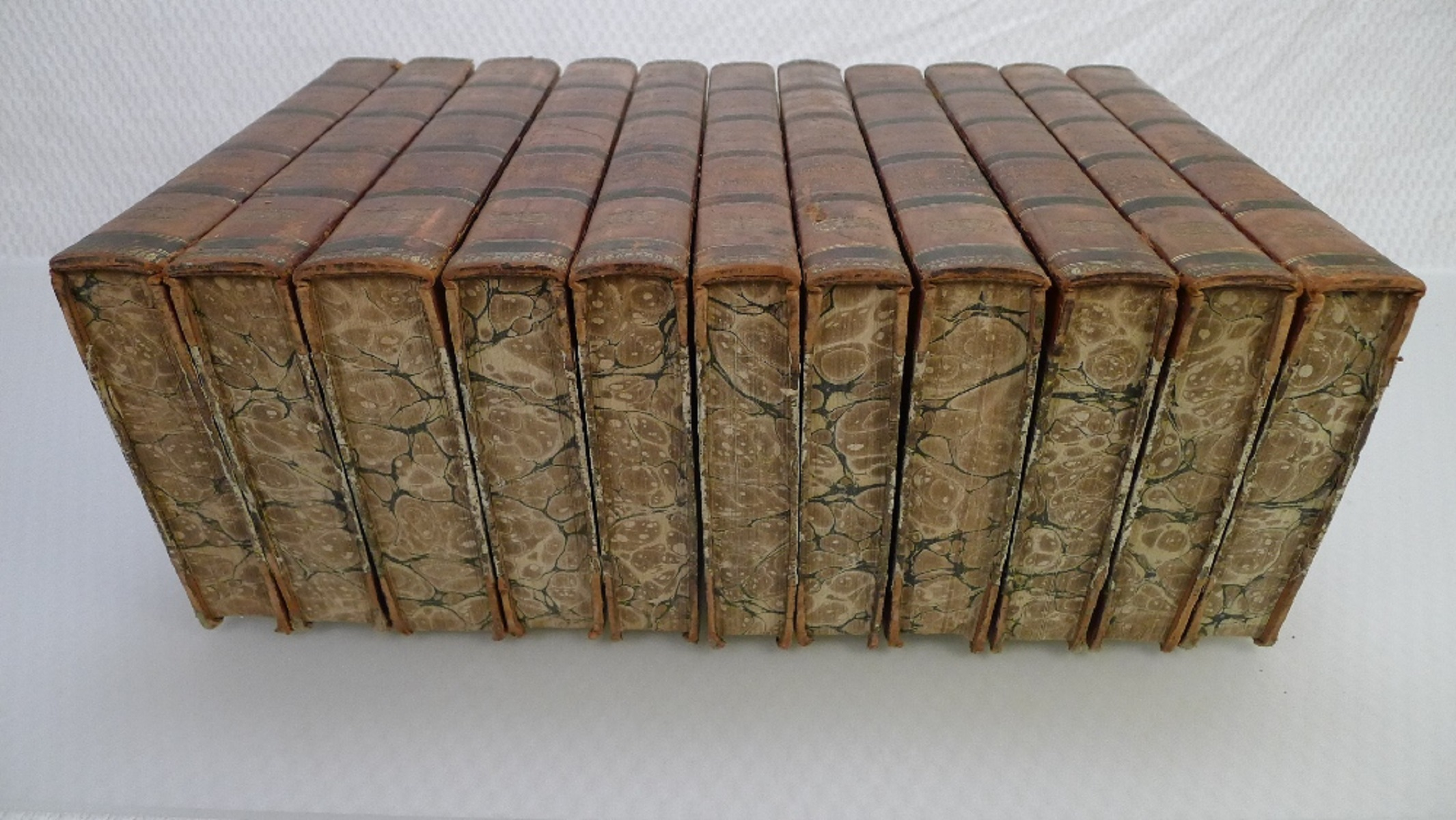 All 11 volumes of An Essay Towards the Topographical History of the County of Norfolk by Thomas - Image 3 of 23