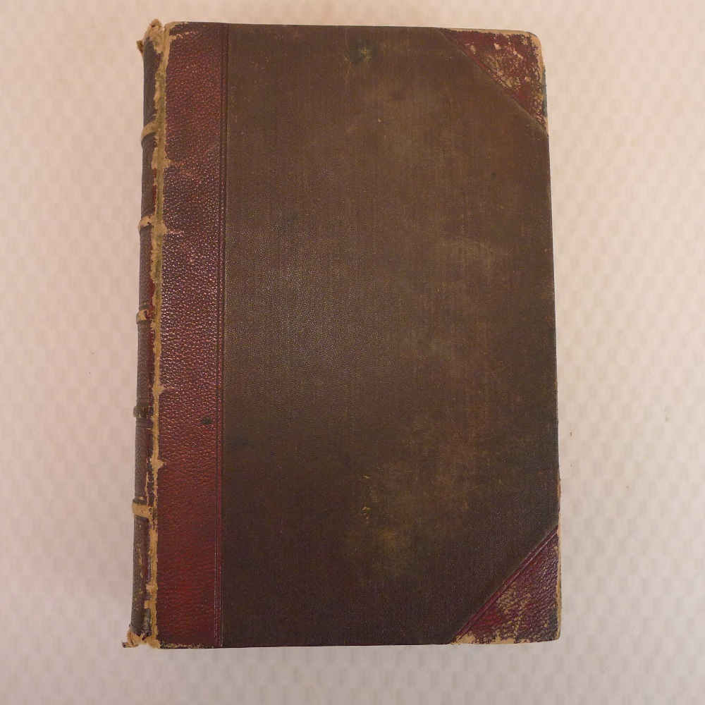Volumes 1, 2, 3 and 6 of Bibliotheca Chethamensis (Catalogues of Books and Manuscripts) for the - Image 18 of 19