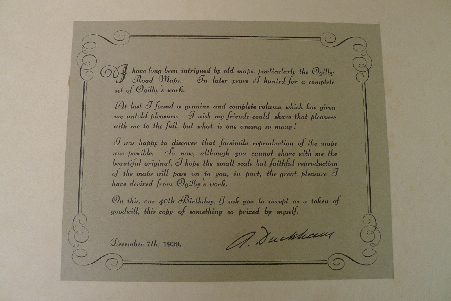 A facsimile reprint of Britannia: Volume The First or an Illustration of the Kingdom of England - Image 3 of 7