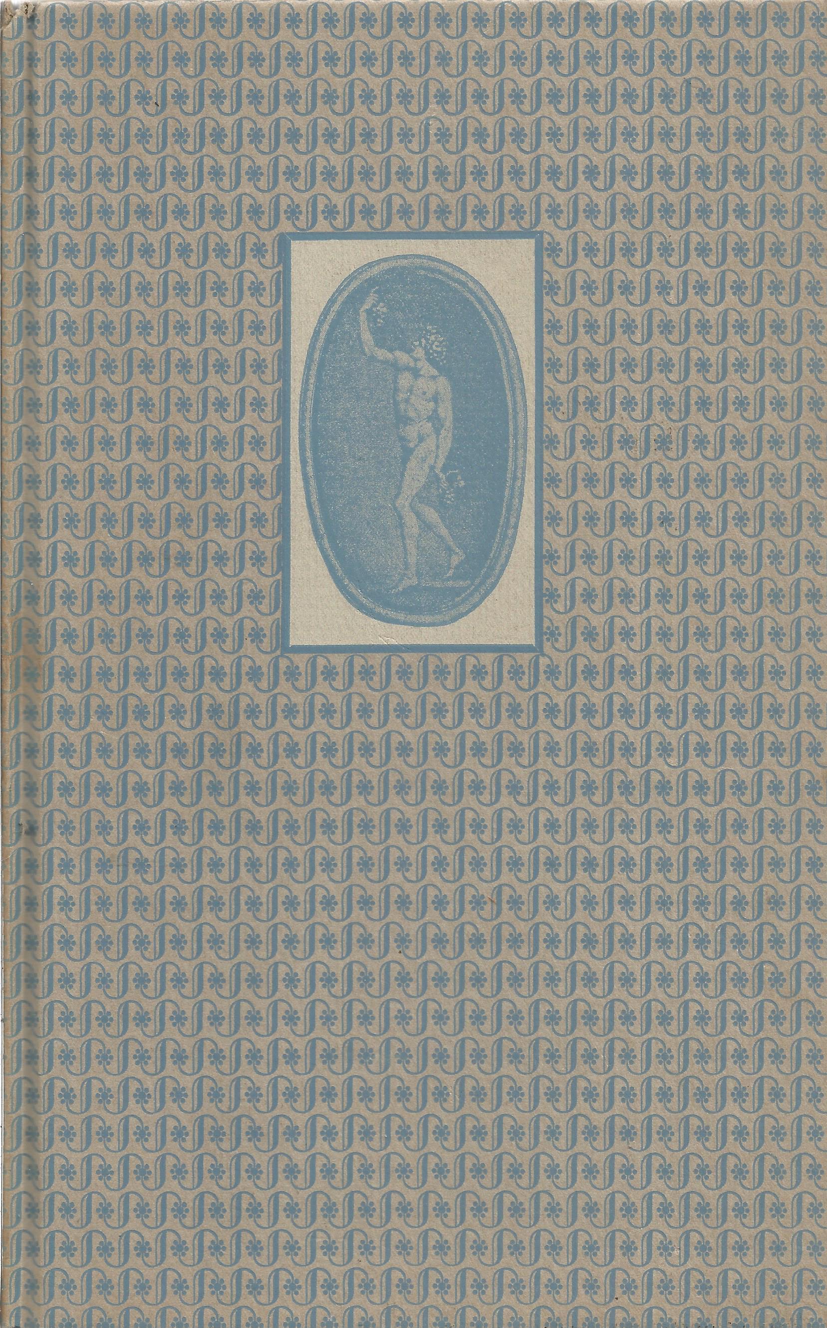 Hardback Book John Milton Poems L'Allegro, Il Penseroso, Comus Lycidas published by The Peter Pauper