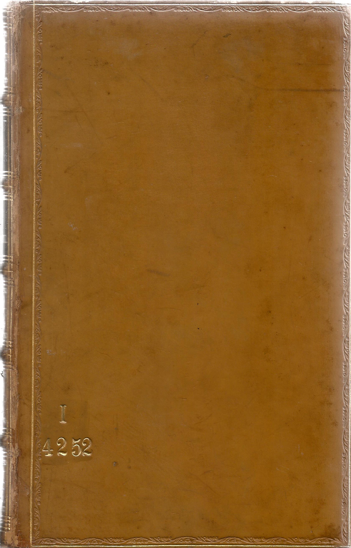 2 Hardback Books Bewick Birds A History of British Birds by Thomas Bewick 1847 Full Leather Bindings - Image 4 of 5