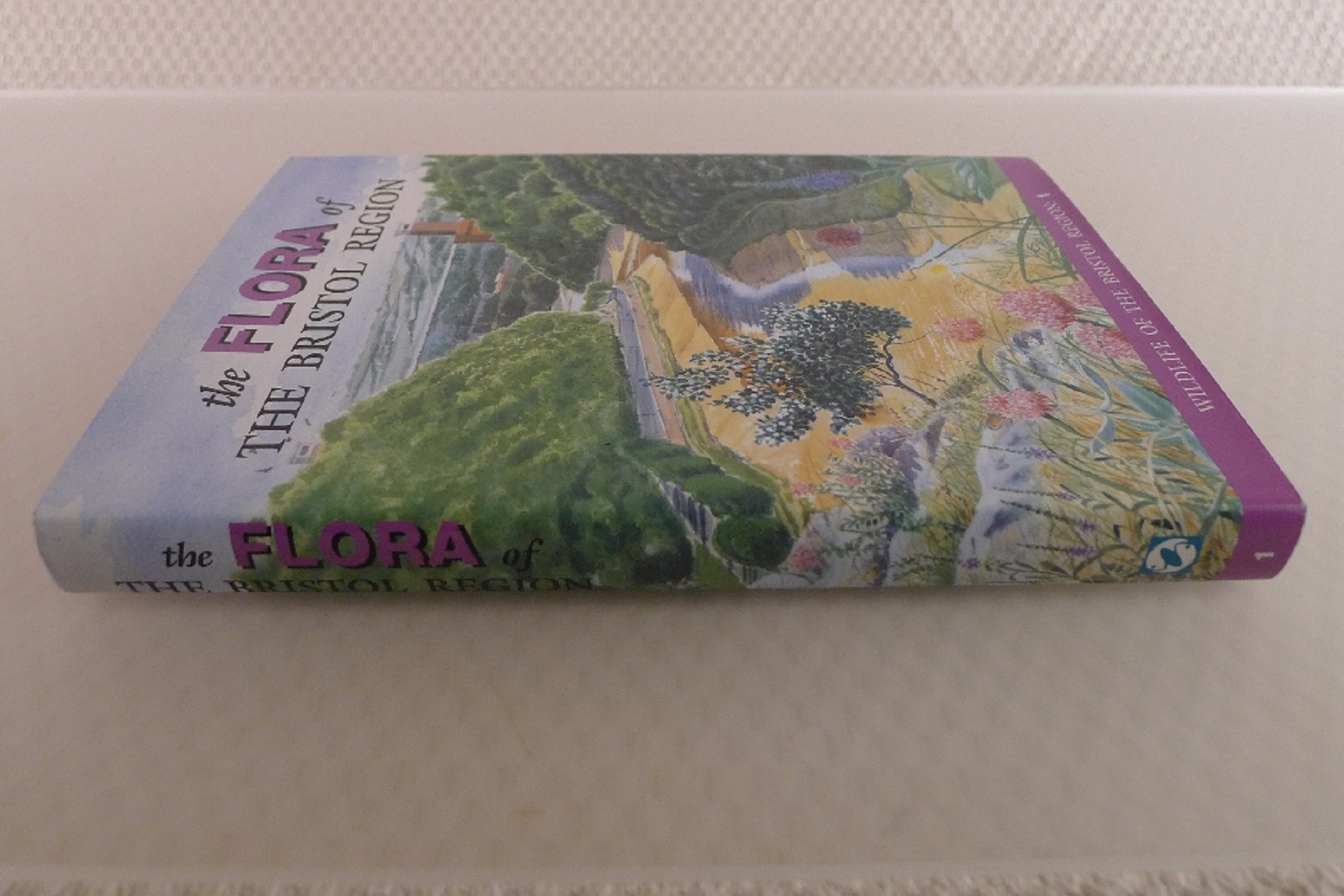 2 Books The Flora of The Bristol Region by Ian Green, Rupert Higgins, Clare Kitchen and Mark Kitchen - Image 2 of 8