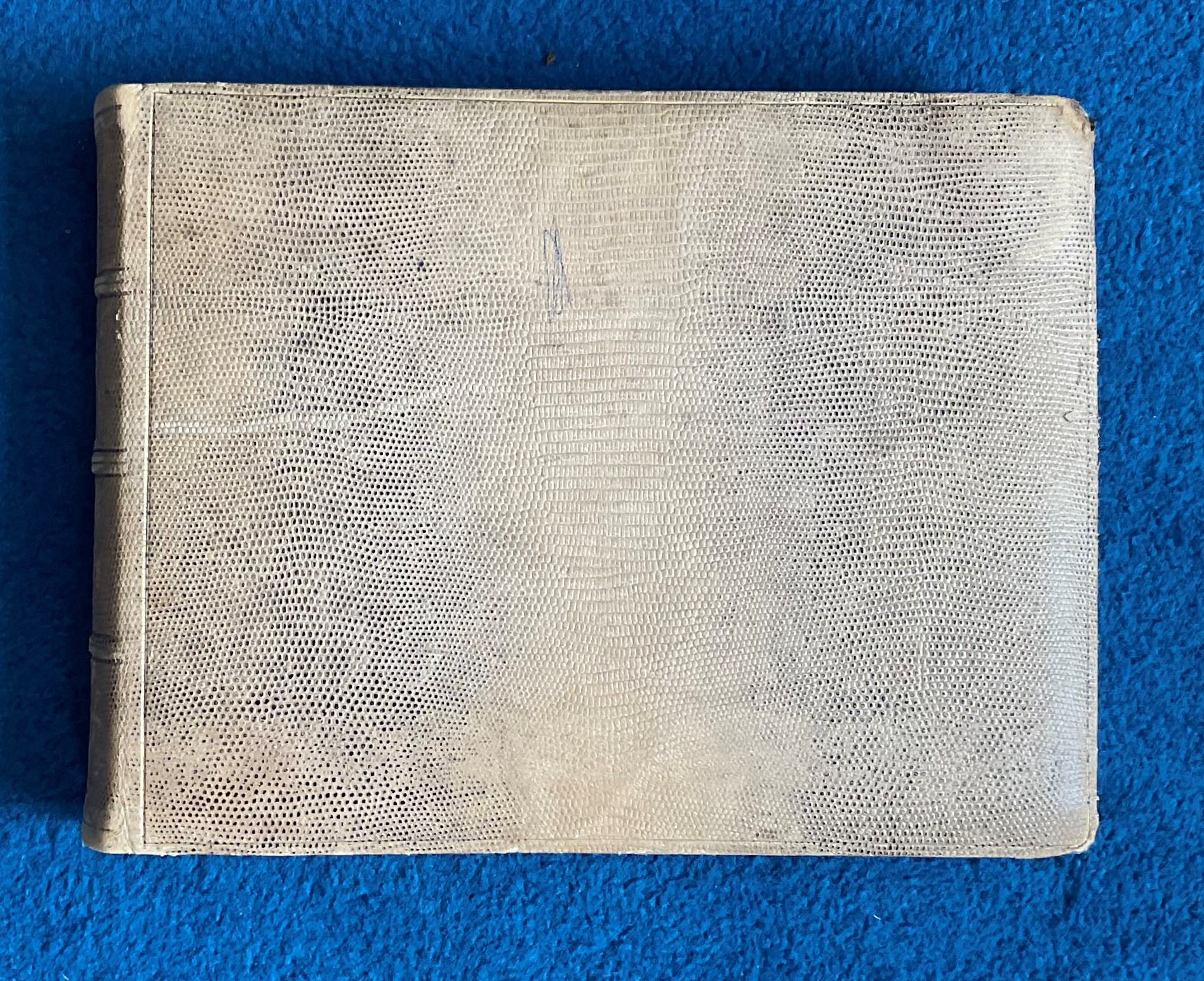 Sir Archibald McIndoe Family Photo Album plus 5 Hardback Books from His personal collection - Image 20 of 23