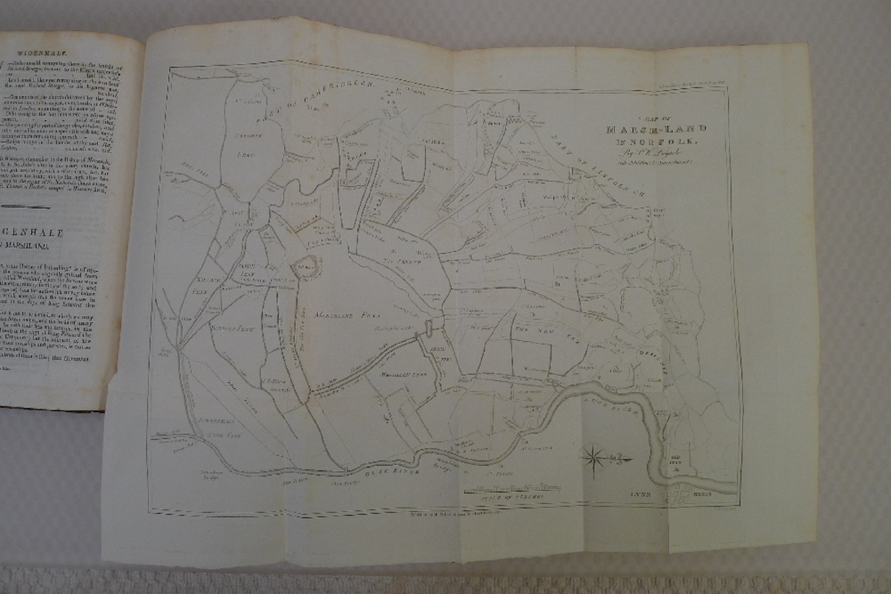 All 11 volumes of An Essay Towards the Topographical History of the County of Norfolk by Thomas - Image 21 of 23