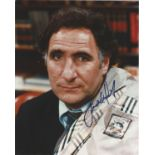 Actor Judd Hirsch 10x8 photo. Judd Seymore Hirsch is an American actor known for playing Alex Rieger