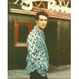 ER Actor Noah Wyle signed 10x8 colour photo. Noah Strausser Speer Wyle is an American actor.