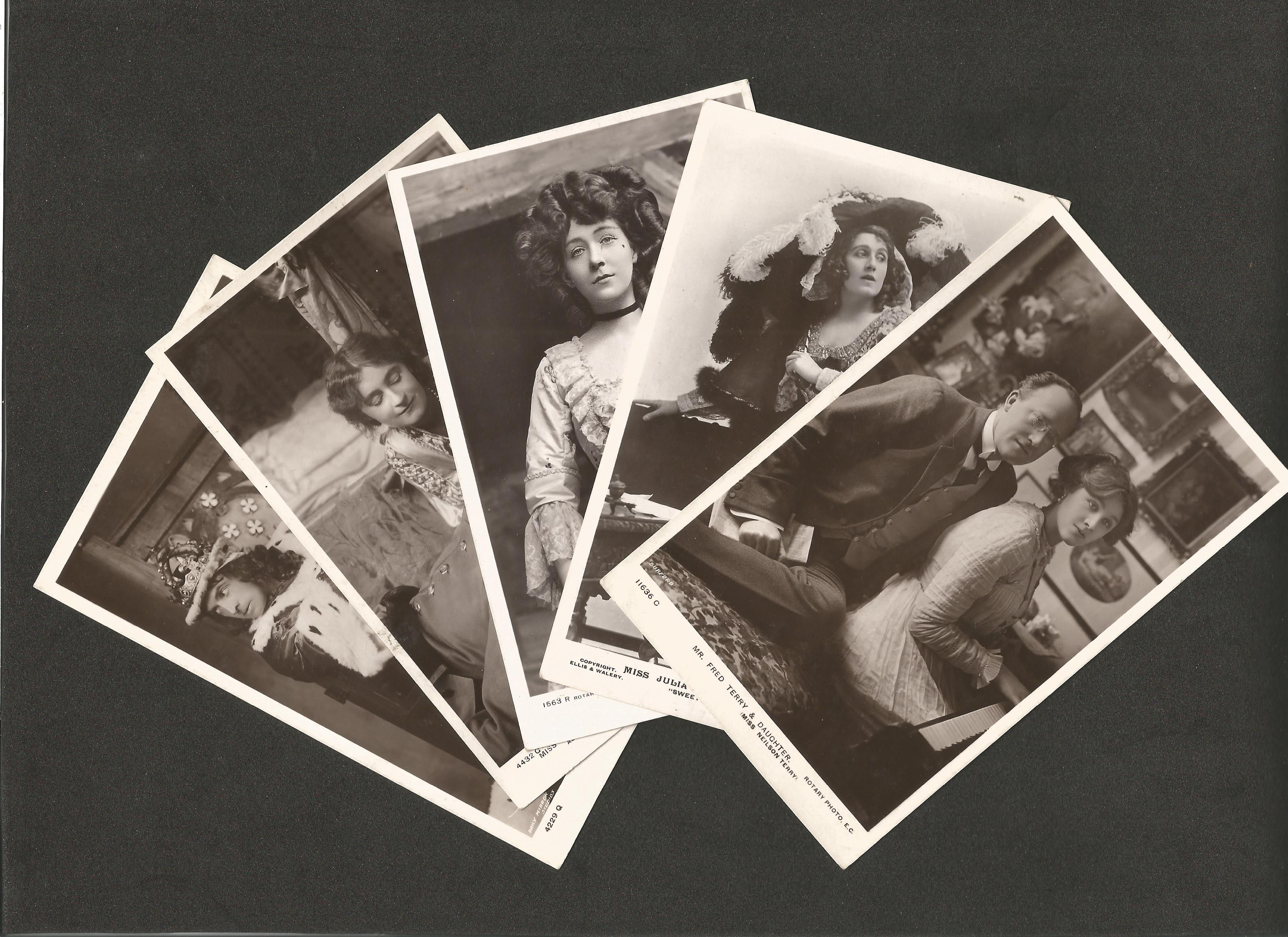 Classic Movies Unsigned photographs, Alfred Hitchcock, Great Garbo, Leslie Howard - Image 5 of 5