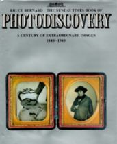 The Sunday Times Book Of Photo discovery A Century Of Extraordinary Images 1840 1940 hardback book