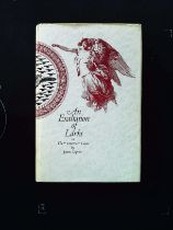 An Exaltation Of Larks Or The Venereal Game hardback book by James Lipton. Published 1970 Angus
