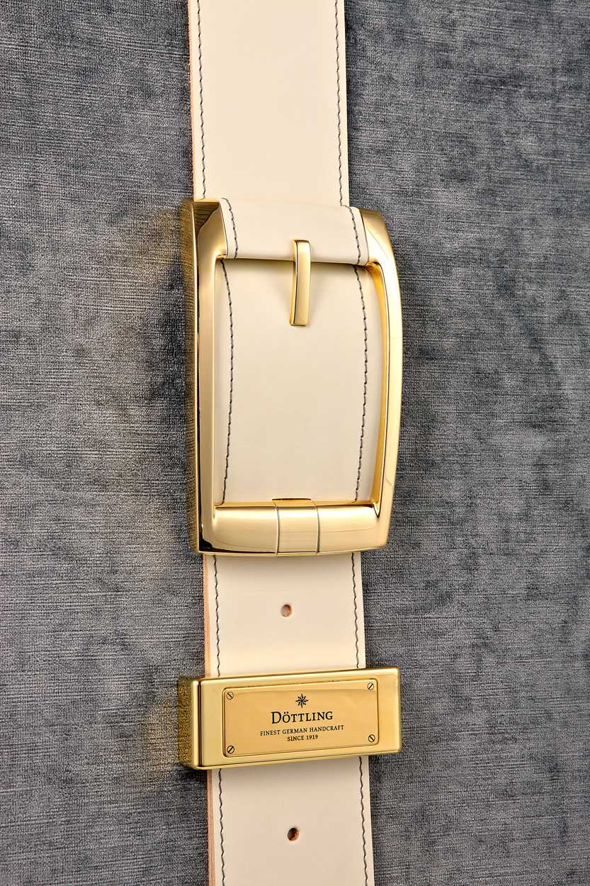 Döttling 'Pauline' - A luxury compact hand made free-standing safe, - Image 7 of 10