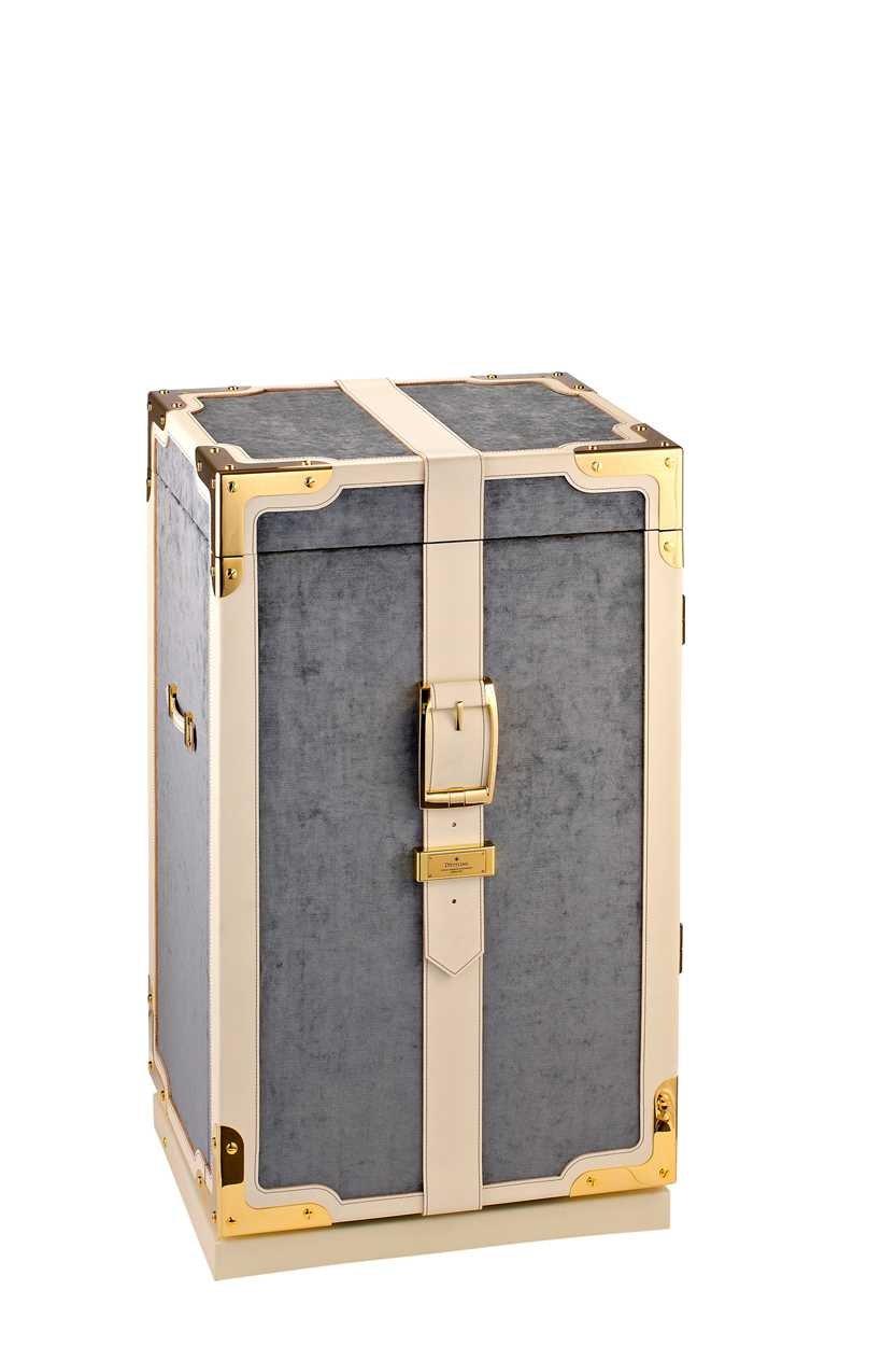 Döttling 'Pauline' - A luxury compact hand made free-standing safe, - Image 2 of 10