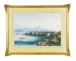 Edward Falkener (British, 1814-1896)