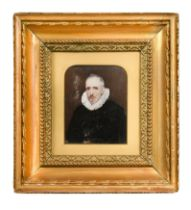 Follower of Henry Bone after Sir Anthony van Dyck