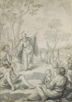 North Italian School, circa 1700