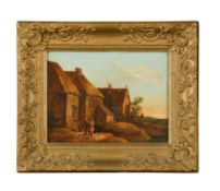 Manner of David Teniers the Younger
