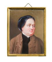 Henry Pierce Bone (British, 1779-1855) after Mason Chamberlin
